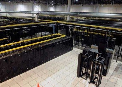 IS-data-center